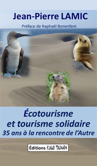 2018 Ecotourism and solidarity tourism