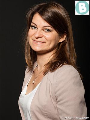 Isabelle Jusserand B green