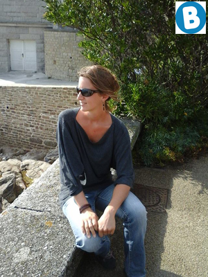 Juliette BALAVOINE ecoguide