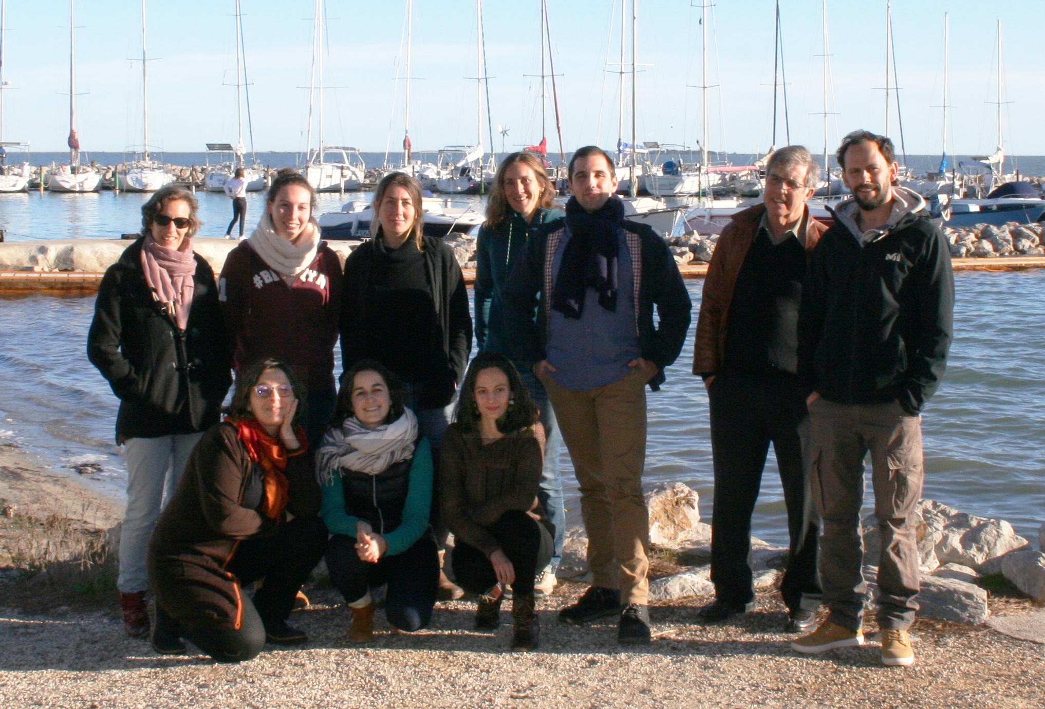 Expert Training OBSenMister Méditerrane Cybelle Plante2018