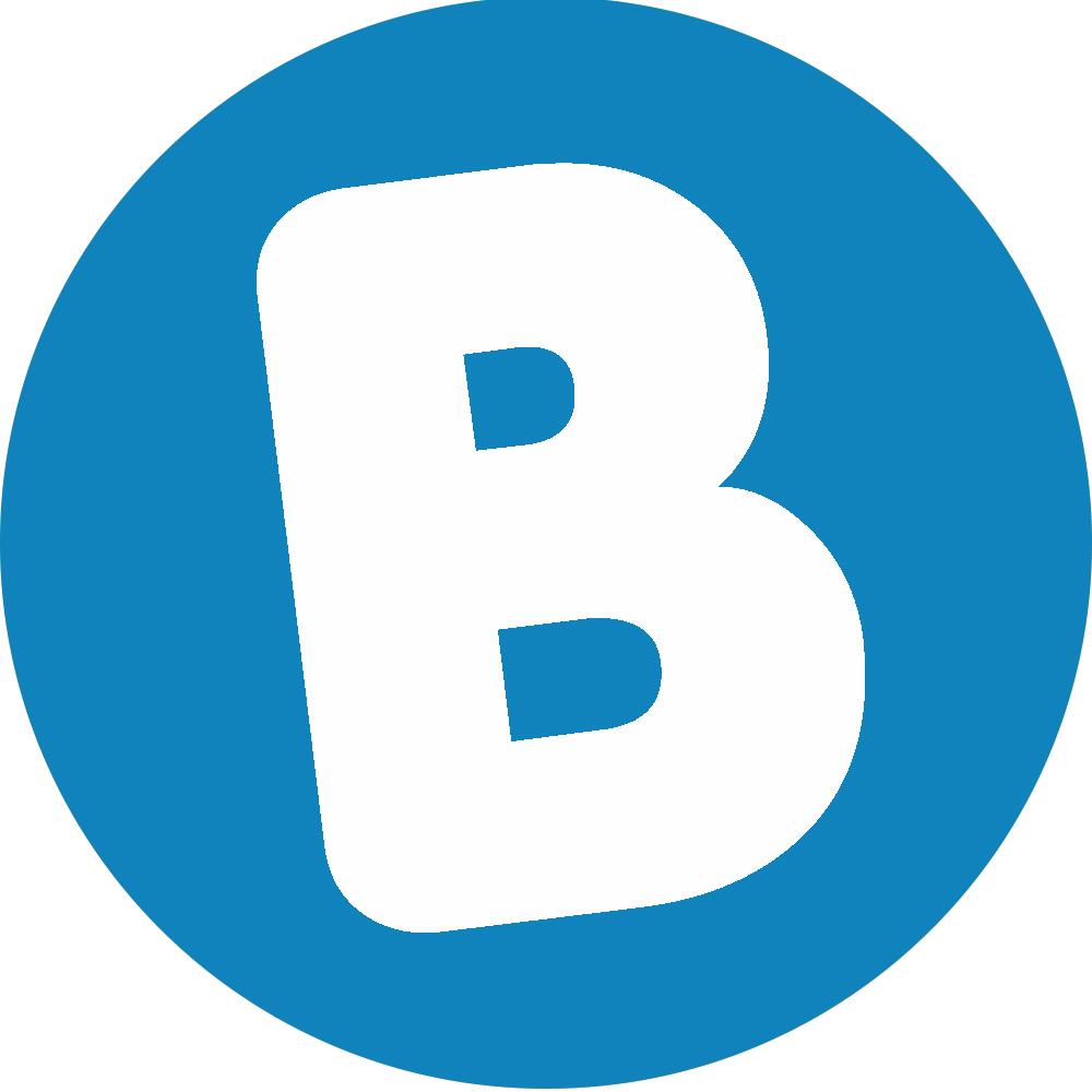 LOGO Benevole bleu coguides