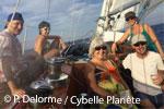 Synopsis Cybelle Planète 2017