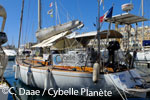 Synopsis Cybelle Planete 2017