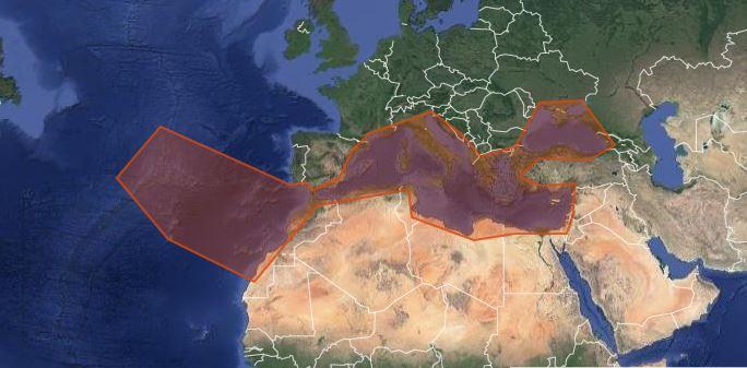 OBSenMER Mediterranean Zone