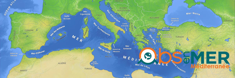 obsenmer mediterranee
