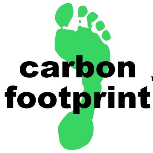 carbonfoorprint