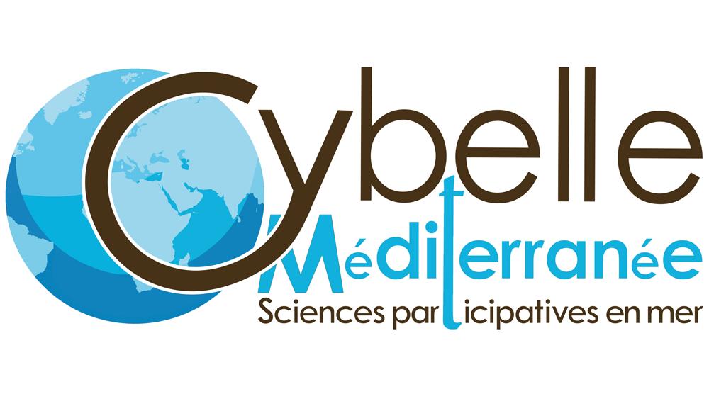 logo CybelleMediterranee 16x9