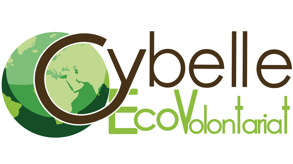 Cybelle eco-volunteering