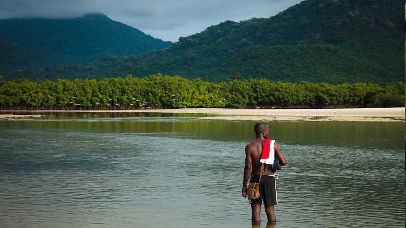 Ecovolunteering Sierra Leone