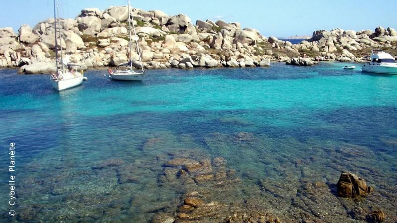 Lavezzi Islands - Southern Corsica